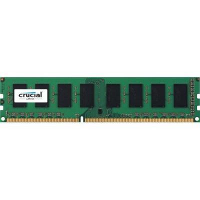 Оперативная память DDR3 2Gb PC12800 1600MHz Crucial CT25664BD160BJ