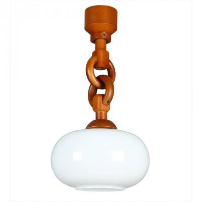 Подвесной светильник Аврора Селена 11006-1L
