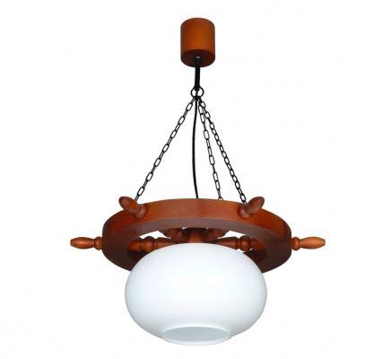 Подвесной светильник Аврора Штурвал 10079-1L1
