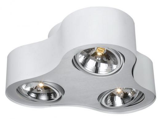 Потолочный светильник Arte Lamp Cliff A5643PL-3WH cliff нк 302 40