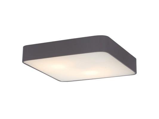 Потолочный светильник Arte Lamp Cosmopolitan A7210PL-3BK накладной светильник arte lamp cosmopolitan a7210pl 2cc