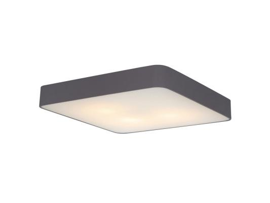 Потолочный светильник Arte Lamp Cosmopolitan A7210PL-4BK накладной светильник arte lamp cosmopolitan a7210pl 2cc