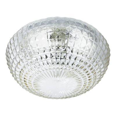 Потолочный светильник Arte Lamp Crystal A3825PL-2SS накладной светильник arte lamp crystal a3825pl 2ss