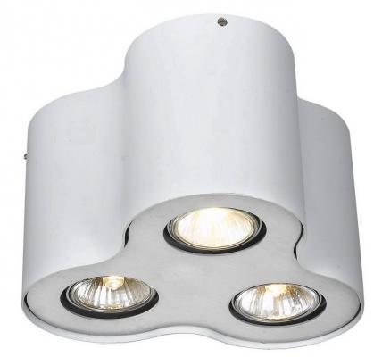 Потолочный светильник Arte Lamp Falcon A5633PL-3WH накладной светильник arte lamp falcon a5633pl 3wh