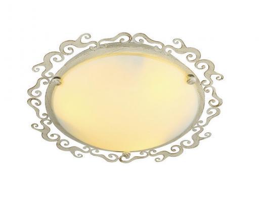 Потолочный светильник Arte Lamp Riccioli A1060PL-3WG arte lamp потолочный светильник arte lamp riccioli a1060pl 3wg