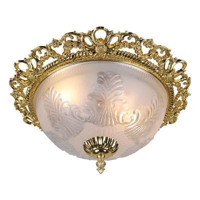 все цены на Потолочный светильник Arte Lamp Piatti A8002PL-2GO