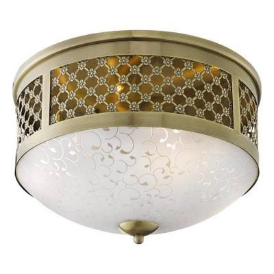 Потолочный светильник Arte Lamp Guimet A6580PL-3AB arte lamp guimet a5821sp 1go