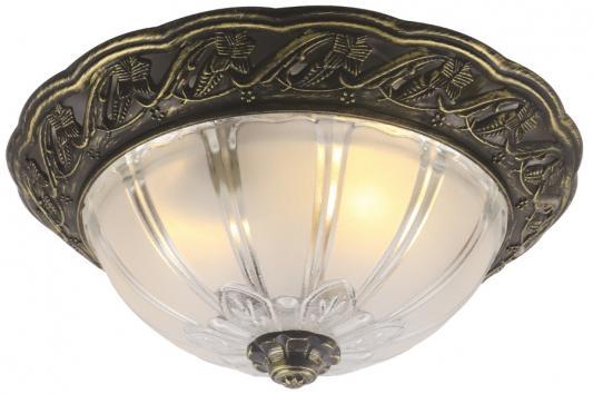 Потолочный светильник Arte Lamp Piatti A8003PL-2AB arte lamp piatti a8003pl 2ab