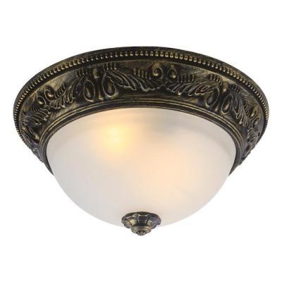 Потолочный светильник Arte Lamp Piatti A8010PL-2AB aresa ar 3209