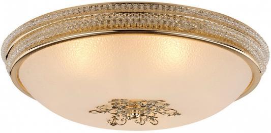 Потолочный светильник Arte Lamp Vassoio A9205PL-5GO люстра на штанге arte lamp modello a6119pl 5go