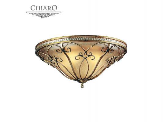 Потолочный светильник Chiaro Айвенго 382015903 потолочный светильник chiaro кларис 437012602