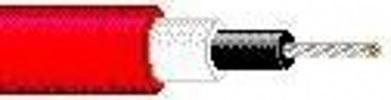 Кабель контрольный Belden 8866 002500 U/UTP не экранированный PVC универсальный 152м красный