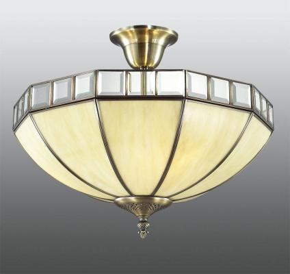 Потолочный светильник Citilux Шербург-1 CL440141 подвесная люстра citilux шербург 1 cl440131