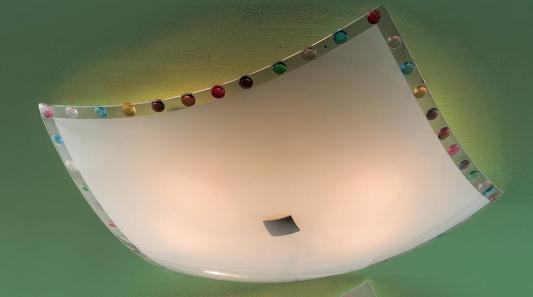 Потолочный светильник Citilux Конфетти Лайн CL932301