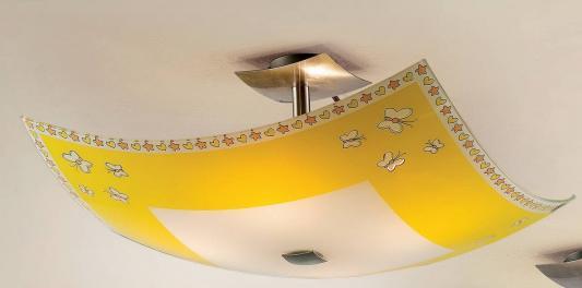 Потолочный светильник Citilux Бабочки CL937104 потолочный светильник бабочки citilux 1094973