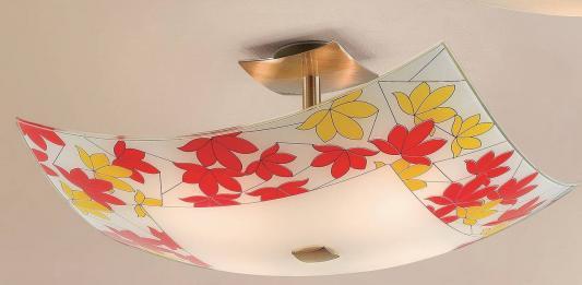 Потолочный светильник Citilux Осень CL937308 светильник потолочный citilux cl937308 e27x100w 5790080090989