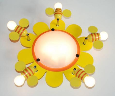Потолочный светильник Citilux Пчелки CL603173 бур fdw 41 5160