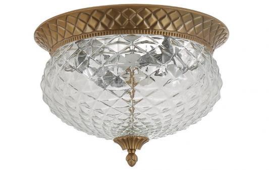 Потолочный светильник Crystal Lux Hola PL4 Bronze hola 30ml