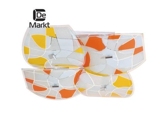 Потолочный светильник De Markt Радуга 262014004 de markt радуга 6 262010108