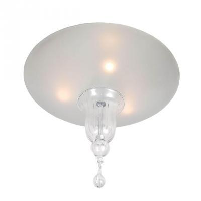 Потолочный светильник Divinare Goccia 4002/02 PL-3 lucesolara потолочный светильник luce solara moderno 4002 4002 8pl