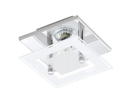Потолочный светильник Eglo Almana 94224 потолочный светильник eglo almana 94227