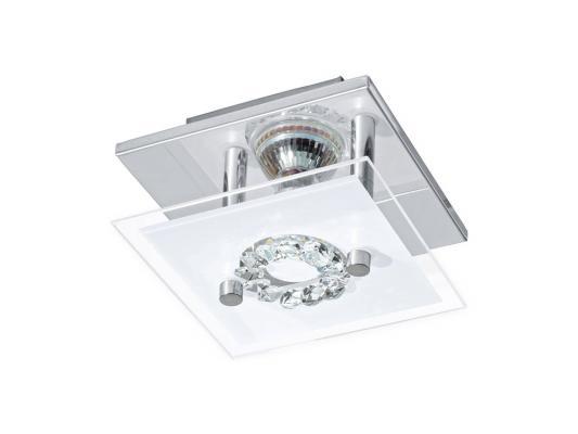 Потолочный светильник Eglo Roncato 93781 eglo потолочный светильник eglo roncato 93781