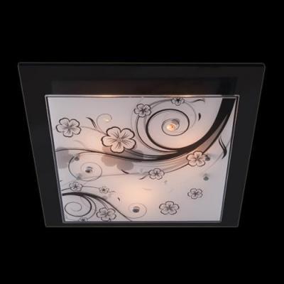 Потолочный светильник Eurosvet 2762/3 венге цена