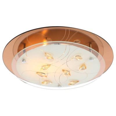 Потолочный светильник Globo Ayana 40413-2 потолочный светильник globo ayana 40413 2