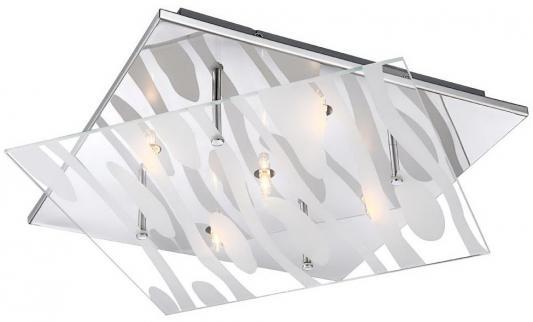 Потолочный светильник Globo Carat 48694-5