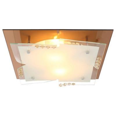 Потолочный светильник Globo Dubia 48084-2 светильник настенно потолочный globo dubia 48084