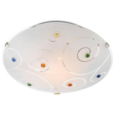 Потолочный светильник Globo Fulva 40983-1 потолочный светильник globo fulva 40983 1