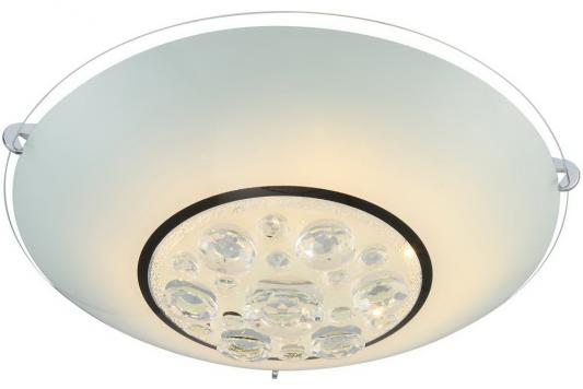 купить Потолочный светильник Globo Louise 48175-8 по цене 495 рублей