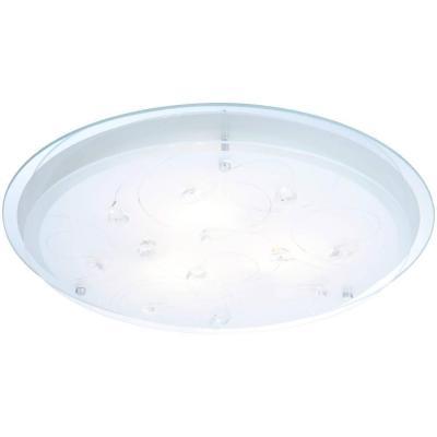 Потолочный светильник Globo Brenda 40409-3 потолочный светильник globo 40409