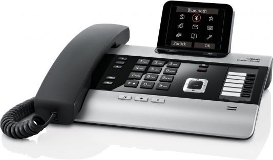 Телефон IP Gigaset DX800A IP S30853-H3100-S301