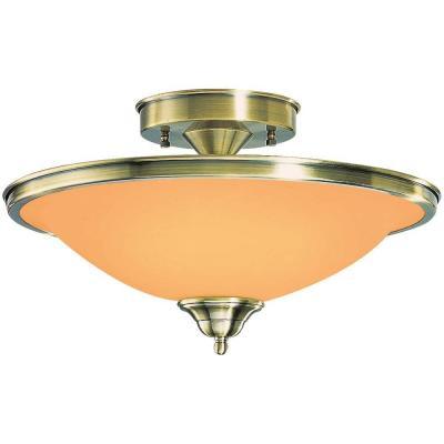 Потолочный светильник Globo Sassari 6905-2D потолочный светильник globo sassari 6905 2d