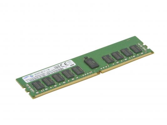 Оперативная память 8Gb PC4-19200 2400MHz DDR4 DIMM SuperMicro MEM-DR480L-SL01-ER24