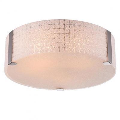 Потолочный светильник IDLamp Clara 247/40PF-Whitechrome santa clara
