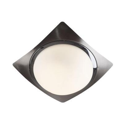 Потолочный светильник IDLamp Alessa 370/20PF-Whitechrome