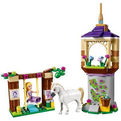 Конструктор Lego Disney Princesses Лучший день Рапунцель 145 элементов 41065