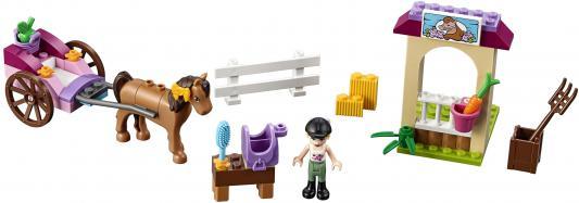 Конструктор Lego Джуниорс Карета Стефани 58 элементов 10726