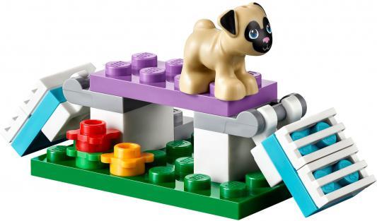Конструктор Lego Friends: Детский сад для щенков 286 элементов