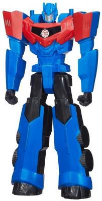 Фигурка Hasbro Transformers Роботы под прикрытием: Титаны 30 см роботы transformers сайдсвайп и анвил серия роботы под прикрытием