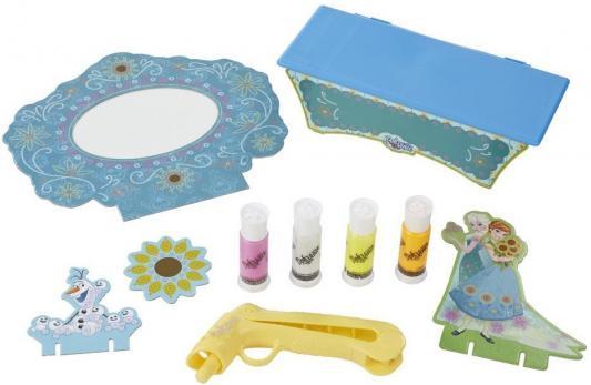 """Набор для творчества Hasbro Doh Vinchi """"Стильный туалетный столик Холодное Сердце"""""""