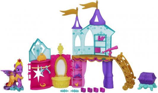 """Игровой набор Hasbro My Little Pony: """"Кристальный замок""""  B5255EU4"""