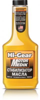 Стабилизатор вязкости масла Hi Gear HG 2241