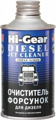 Очиститель форсунок Hi Gear HG 3416