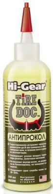 Состав для устранения проколов Hi Gear HG 5308 Антипрокол набор салфеток для сильно загрязненных рук hi gear hg 5585