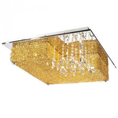 Потолочный светильник Luce Solara 9003/8PL Gold lucesolara потолочный светильник luce solara moderno 4002 4002 8pl