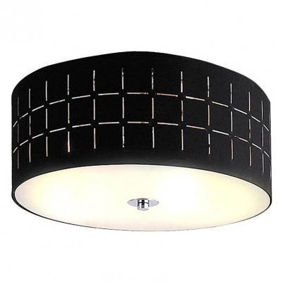 Потолочный светильник Luce Solara Moderno 5018/3PL Wenge потолочный светильник moderno 3022 4p green luce solara 1143613