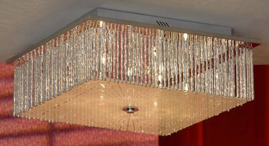 Потолочный светильник Lussole Angera LSA-5877-14 lussole angera lsa 5877 14